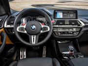 BMW X3 M 新型・現行モデル