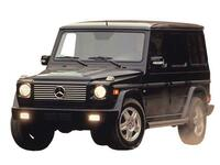 AMG Gクラス 2000年1月〜モデルのカタログ画像