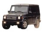 AMG Gクラス 1996年12月〜モデル