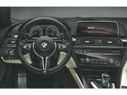 BMW M6 グランクーペ 新型モデル