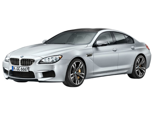 BMW M6 グランクーペ 新型・現行モデル