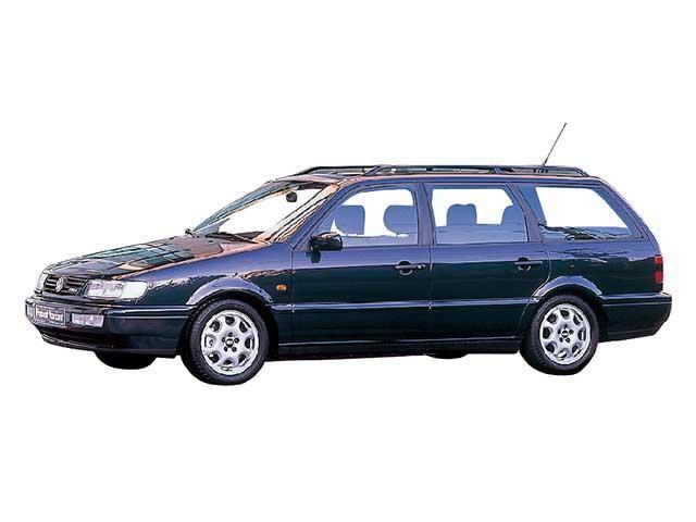 フォルクスワーゲン パサートヴァリアント 1995年10月〜モデル