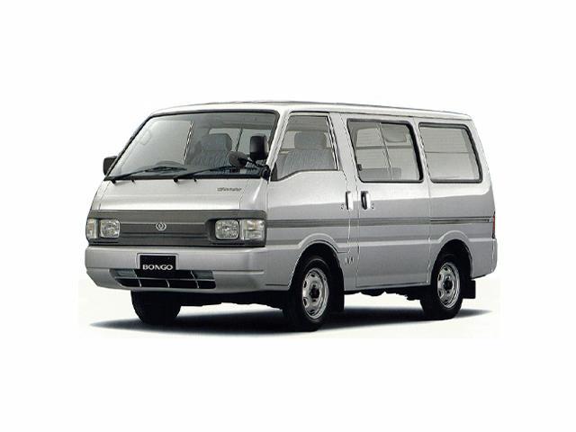 マツダ ボンゴバン 新型・現行モデル