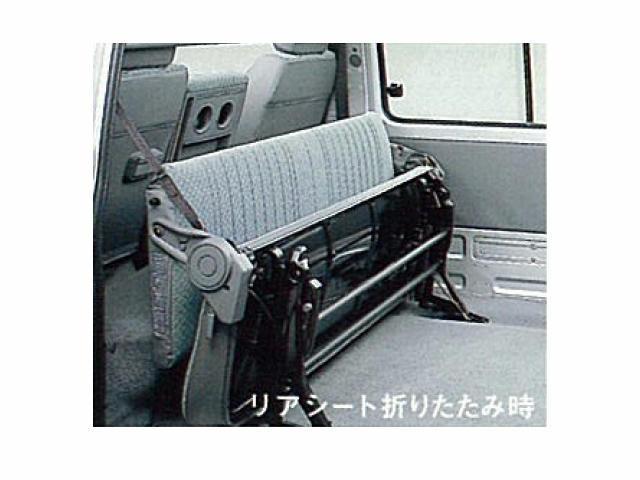 マツダ ボンゴバン 2007年8月〜モデル