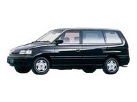 マツダ MPV 1991年10月〜モデルのカタログ画像