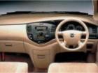 マツダ MPV 2001年10月〜モデル