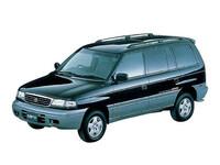 マツダ MPV 1997年11月〜モデルのカタログ画像