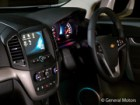 シボレー キャプティバ 新型モデル