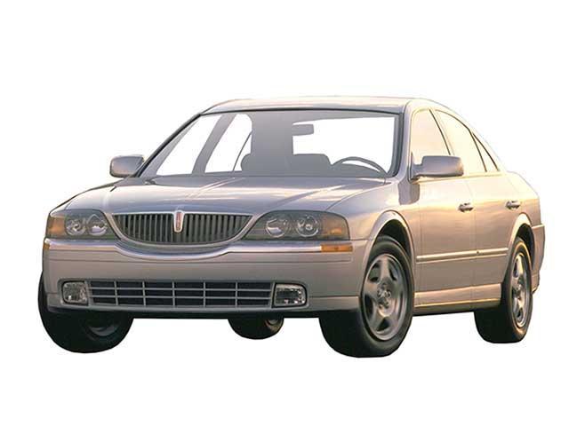 リンカーン LS 新型・現行モデル
