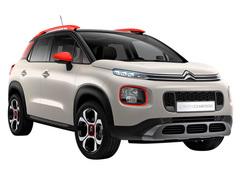 シトロエン C3エアクロスSUV 新型・現行モデル