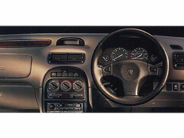 ローバー 200シリーズカブリオレ 1996年6月〜モデル