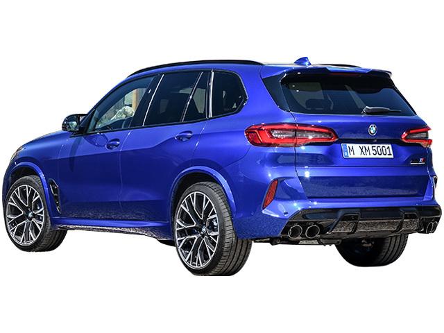 BMW X5 M 新型・現行モデル