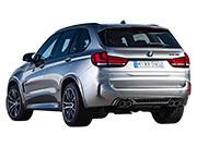 BMW X5 M 2017年10月〜モデル