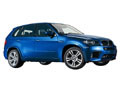 BMW X5 M 2009年07月〜