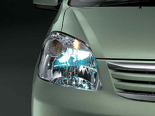 トヨタ ラウム 新型・現行モデル