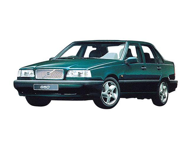 ボルボ 850 新型・現行モデル