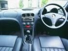 アルファ ロメオ アルファ156 1998年5月〜モデル
