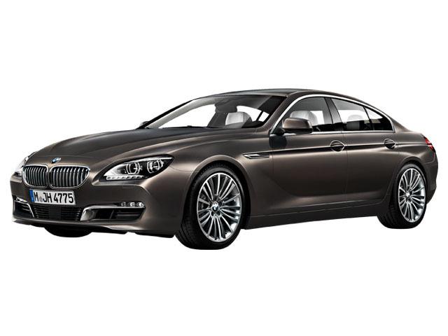 BMW 6シリーズグランクーペ 2014年4月〜モデル