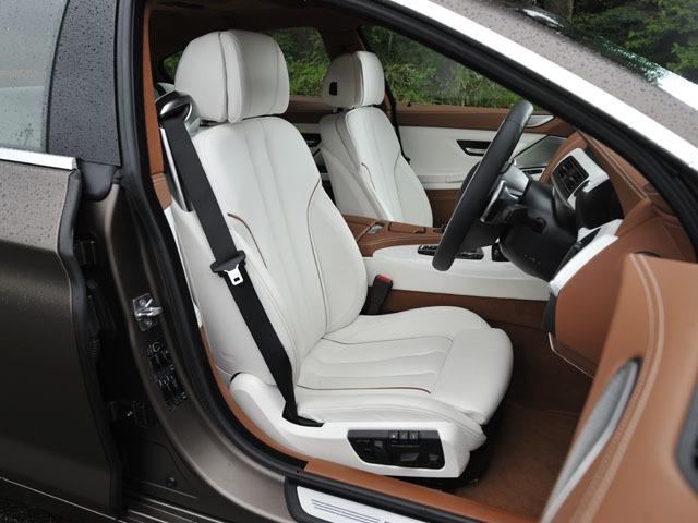 BMW 6シリーズグランクーペ 新型・現行モデル