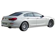 BMW 6シリーズグランクーペ 2018年1月〜モデル