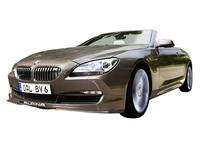 BMWアルピナ B6カブリオ 2011年9月〜モデルのカタログ画像