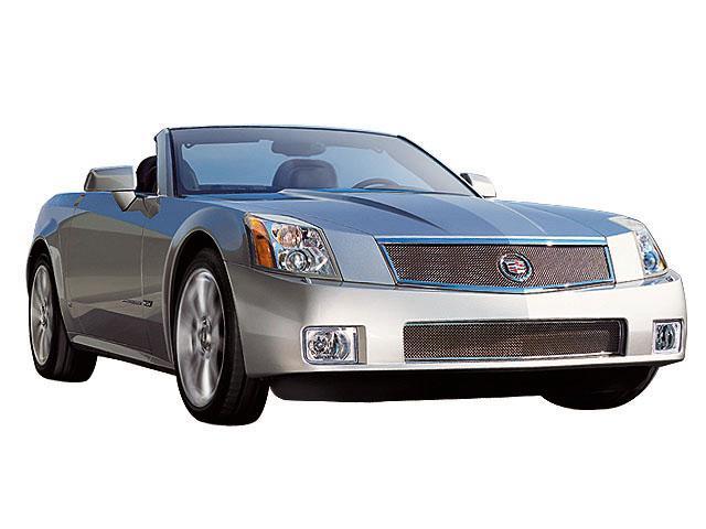 キャデラック XLR 新型モデル