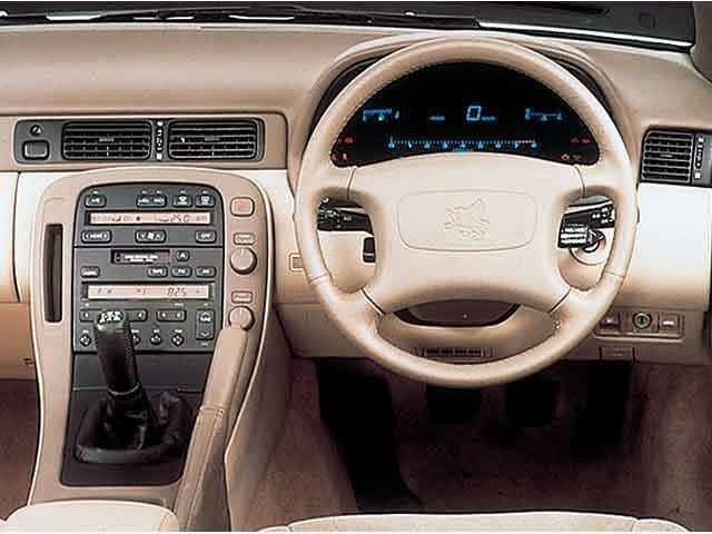 トヨタ ソアラ 新型・現行モデル