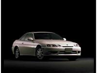 トヨタ ソアラ 1997年8月〜モデルのカタログ画像