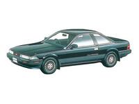 トヨタ ソアラ 1988年1月〜モデルのカタログ画像