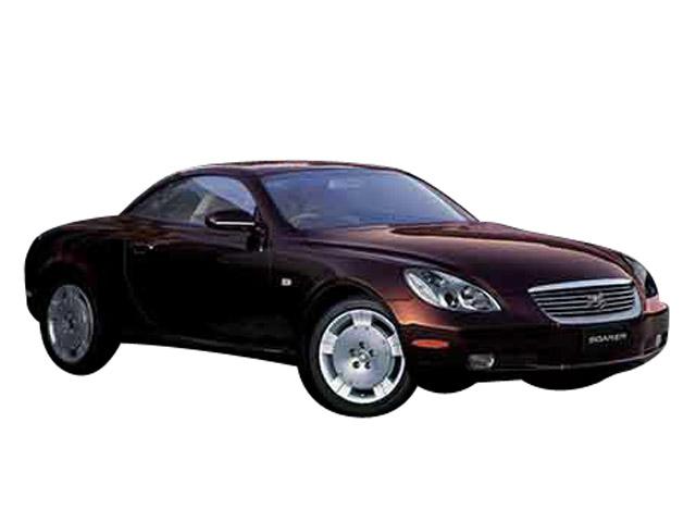 トヨタ ソアラ 新型モデル