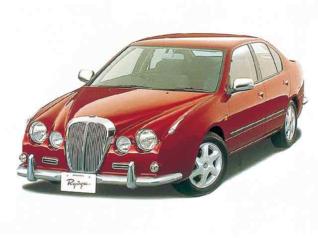 光岡自動車 リョーガ 新型・現行モデル