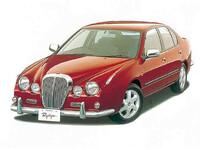 光岡自動車 リョーガ 1998年2月〜モデルのカタログ画像
