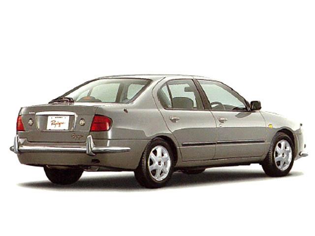 光岡自動車 リョーガ 2000年7月〜モデル