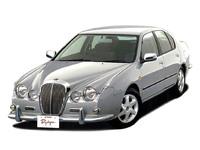 光岡自動車 リョーガ 2000年7月〜モデルのカタログ画像