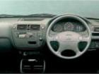 ホンダ シビックフェリオ 1997年8月〜モデル