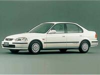ホンダ シビックフェリオ 1996年9月〜モデルのカタログ画像