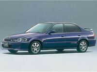 ホンダ シビックフェリオ 1998年9月〜モデルのカタログ画像