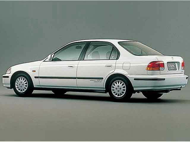 ホンダ シビックフェリオ 1995年9月〜モデル
