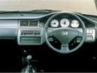 ホンダ シビックフェリオ 1992年9月〜モデル