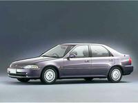 ホンダ シビックフェリオ 1993年9月〜モデルのカタログ画像