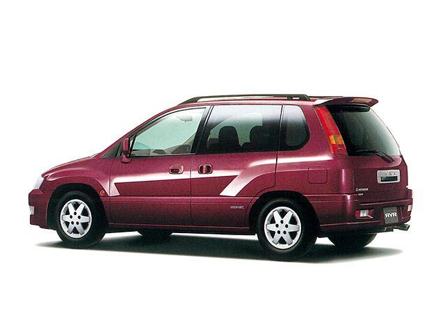 三菱 RVR 1999年10月〜モデル