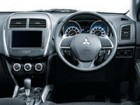 三菱 RVR 2013年7月〜モデル