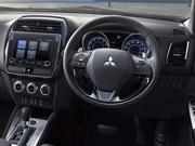 三菱 RVR 2019年8月〜モデル