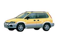 三菱 RVR 1997年11月〜モデルのカタログ画像