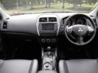 三菱 RVR 2011年10月〜モデル