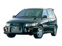 三菱 RVR 1996年5月〜モデルのカタログ画像