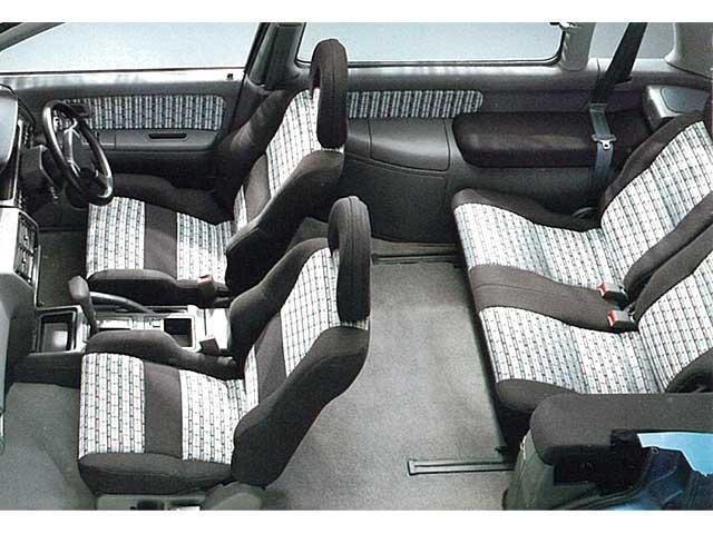三菱 RVR 1994年9月〜モデル