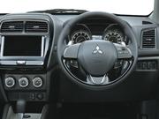 三菱 RVR 2017年10月〜モデル