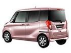 三菱 eKスペース 2014年4月〜モデル
