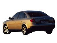 アウディ A6 1998年6月〜モデルのカタログ画像